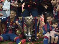 1889'dan 2015'e Şampiyon Barcelona kadroları...