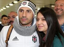 Beşiktaş tur için Kiev'de!