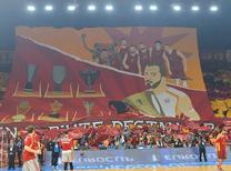Galatasaray Odeabank - Strasbourg foto galeri