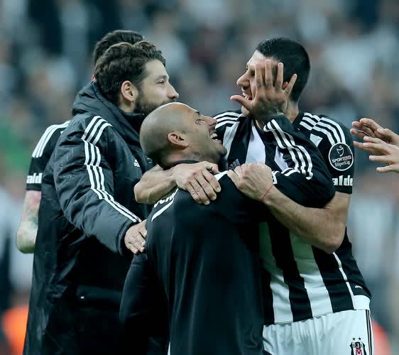 Spor yazarları Beşiktaş-Kayserispor maçını yorumladı