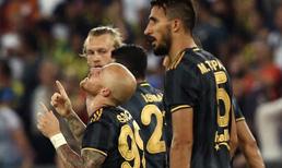 Spor yazarları Grasshoppers - Fenerbahçe maçını yorumladı