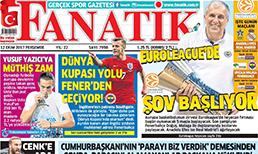 İşte günün öne çıkan gazete manşetleri