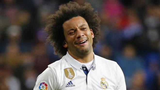 Marcelo'nun başı dertte!