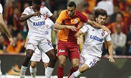 Spor yazarları Galatasaray - Kardemir Karabükspor maçını yorumladı...
