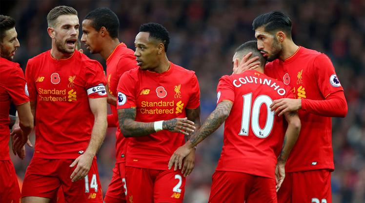 Juve Liverpool'un kalbini istiyor