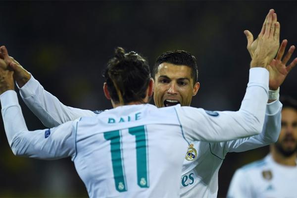 Real'den flaş Bale kararı!