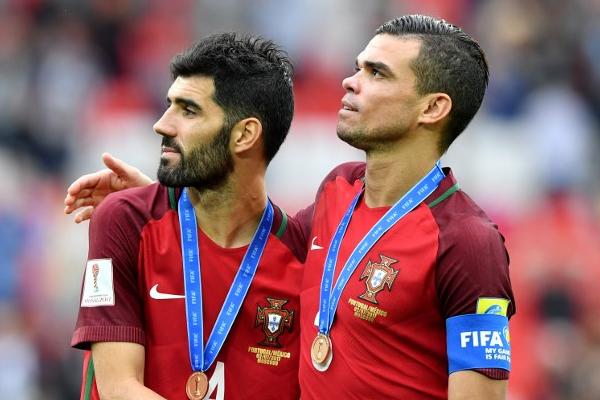 İşte Süper Lig'de forma giyen ve Dünya Kupası'nda forma giymesi muhtemel oyuncular...