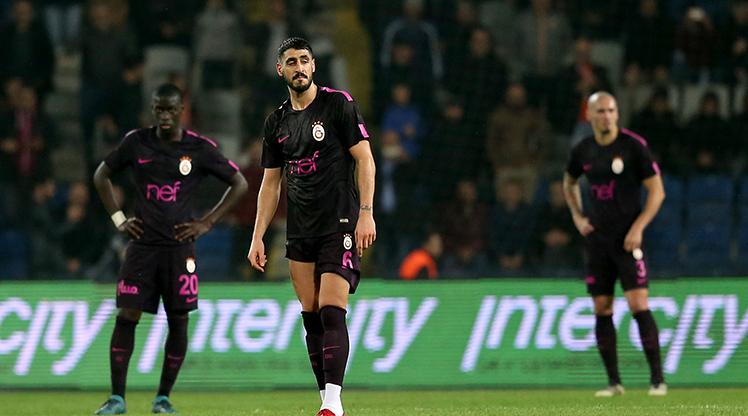 Spor yazarlarından M.Başakşehir-Galatasaray yorumları