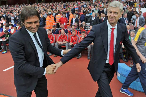 Arsenal ve Chelsea onu istiyor