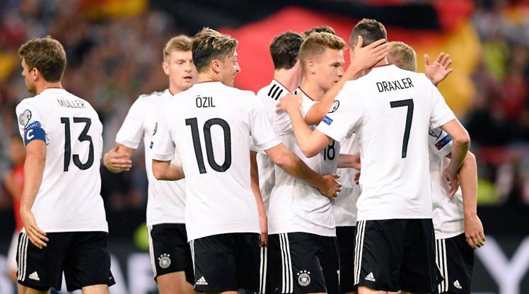 Guardiola Alman yıldızı istiyor