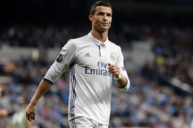 Ronaldo çok kızdı
