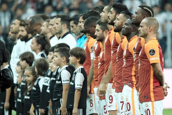 Süper Lig'in 14. haftasında Galatasaray'ı 2 Aralık Cumartesi günü konuk edecek Beşiktaş, rakibini mağlup ederek Vodafone Park'ta bir ilki gerçekleştirmeye çalışacak.