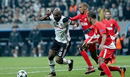 Spor yazarları Beşiktaş - Monaco maçını yorumladı