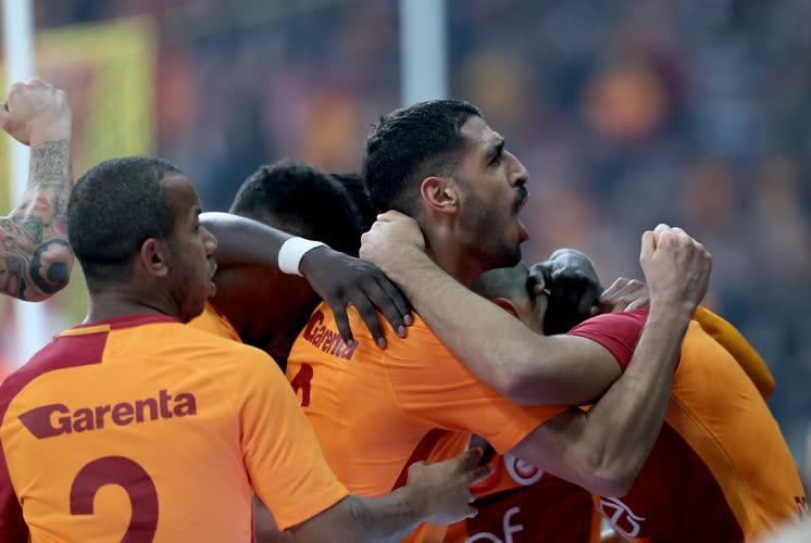Spor yazarları G.Saray-Gençlerbirliği maçını yorumladı