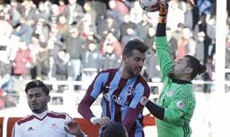 Ziraat Türkiye Kupası H Grubu'nda Gümüşhanespor ile Trabzonspor, Yenişehir Stadı'nda karşılaştı.