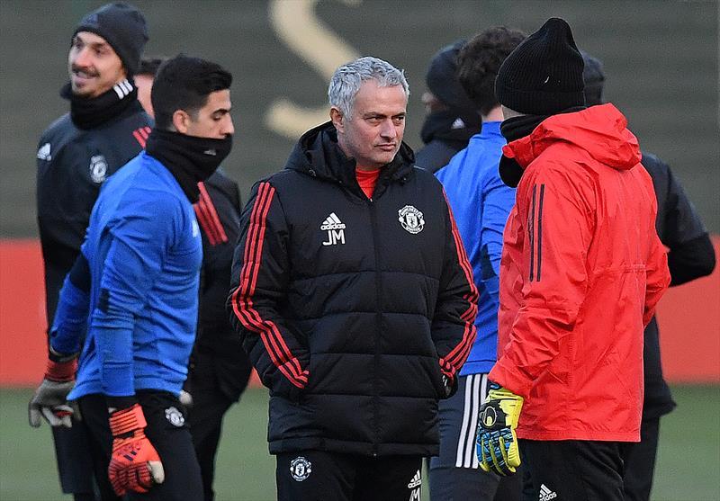 Mourinho son sözünü söyledi