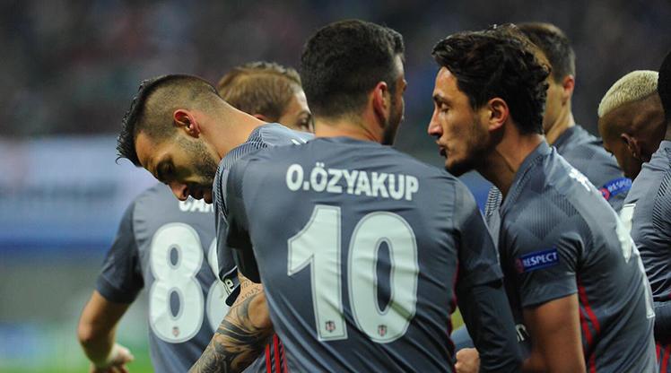 Spor yazarlarından Beşiktaş yorumları