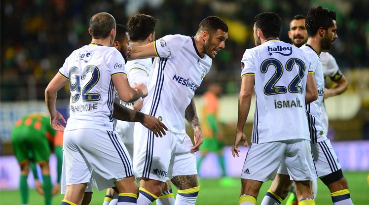 Spor yazarları Aytemiz Alanyaspor-Fenerbaçe maçını yorumladı