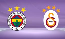Fenerbahçe, bu sezon futbol, basketbol ve voleybol branşlarında Galatasaray'a karşı çıktığı 10. derbiyi de galibiyetle tamamladı.