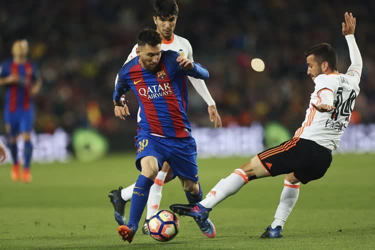 """""""Messi'nin rakamları inanılmaz"""""""