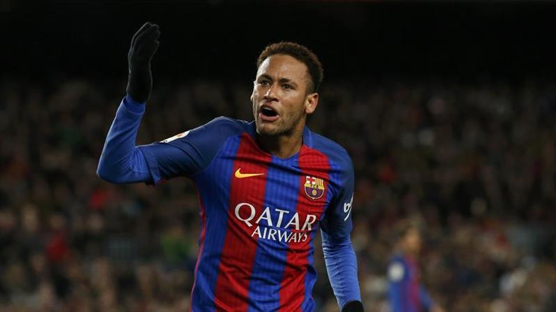 Neymar'dan Premier Lig itirafı