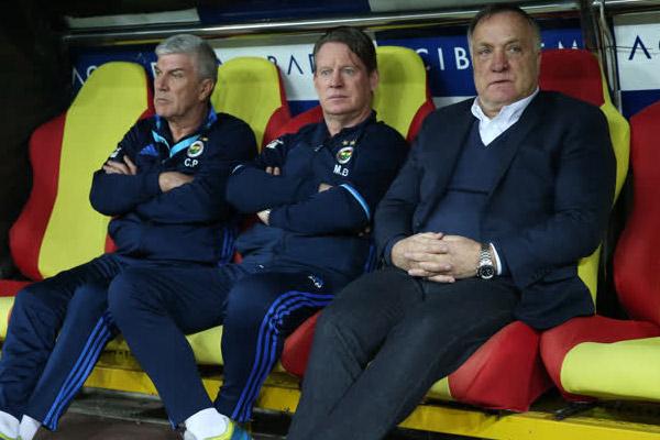 Spor yazarları Kayserispor - Fenerbahçe maçını değerlendirdi.