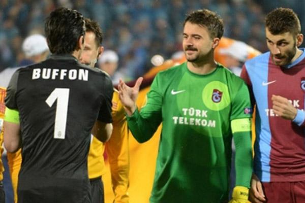 Süper Lig'in ikinci yarısında 2 gol yiyen Onur Kıvrak'ı Avrupa'da sadece bir kaleci geride bıraktı. O da 1 gol yiyen Juventus'un İtalyan kalecisi oldu.