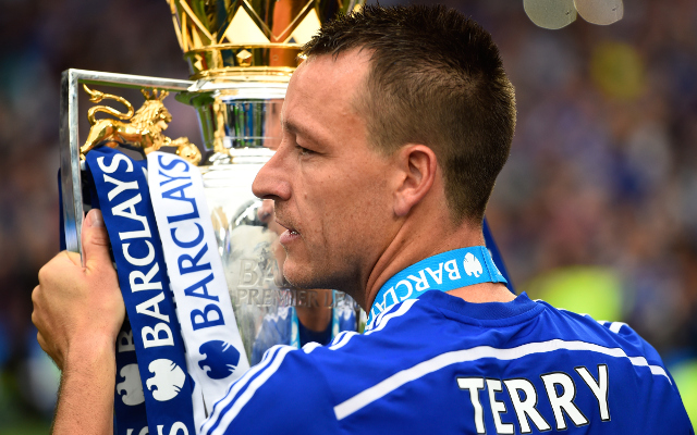 Müthiş iddia! John Terry Süper Lig'e!