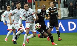 Spor yazarları Beşiktaş - Gençlerbirliği maçını yorumladı...