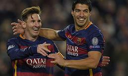 Avrupa'da büyük liglerin golcüleri yabancı