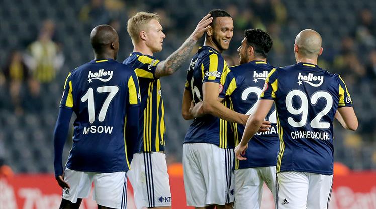 Spor yazarları Fenerbahçe - Kayserispor maçını değerlendirdi...
