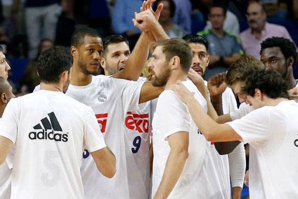 İstanbul'da bu akşam başlayacak ve Türkiye'den Fenerbahçe'nin yanı sıra Rusya'nın CSKA Moskova ile Yunanistan'ın Olympiakos takımlarının yer aldığı Dörtlü Final'e katılacak Real Madrid, 10. şampiyonluğunu hedefliyor.