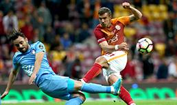 Spor yazarları Galatasaray - Osmanlıspor maçını yorumladı...