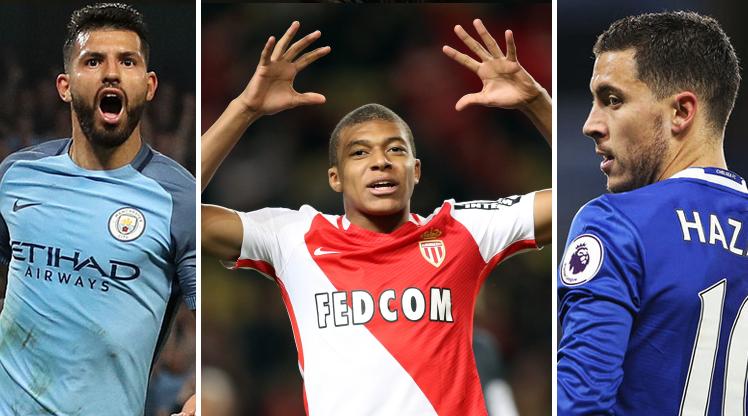 Avrupa'ya damga vuracak 20 transfer!