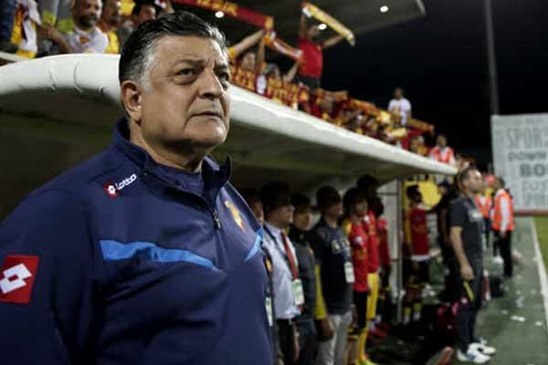 Türk Futbolunun Deneyimli Teknik Direktörlerinden Yılmaz Vural'ın En Unutulmaz 16 Sözü!