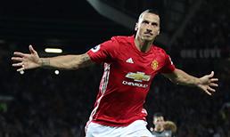Manchester United, Zlatan Ibrahimovic'i serbest bıraktı