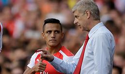 Arsenal'den Sanchez'e şok!