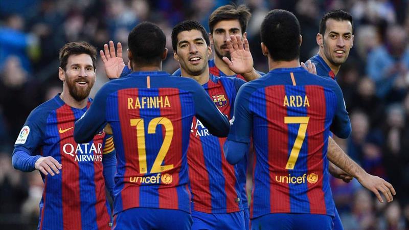 İşte Barcelona'nın hedefindeki isimler