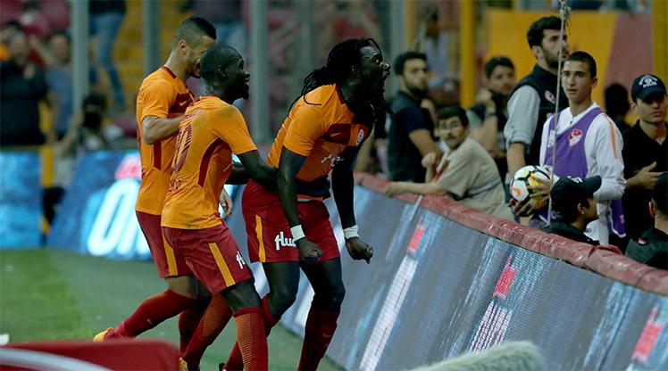 Galatasaray - Kayserispor spor yazarı yorumları