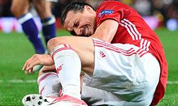 Manchester United, Zlatan Ibrahimovic'e yeni bir kontrat teklif edecek