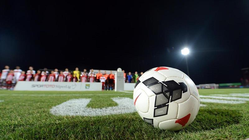 Süper Lig'de ilk yarı programı açıklandı