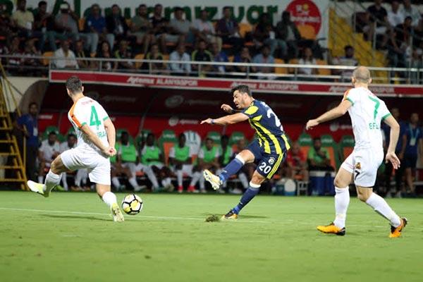 Spor yazarları Aytemiz Alanyaspor - Fenerbahçe maçını yorumladı