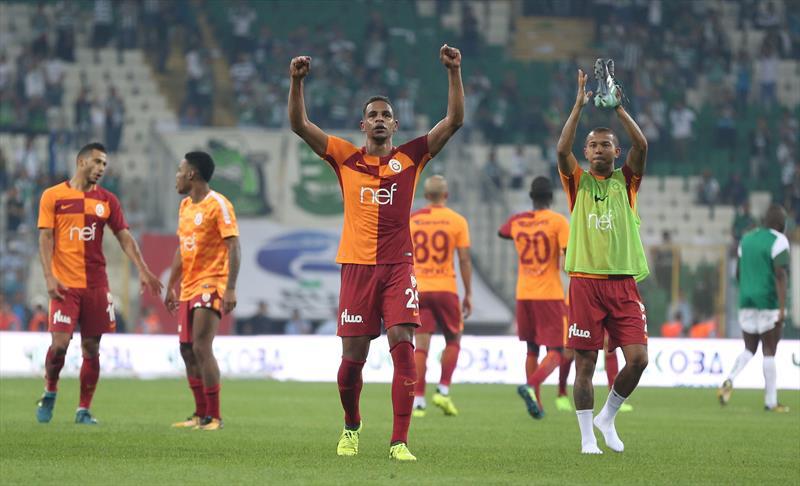 Spor yazarları Bursaspor-Galatasaray maçını yorumladı