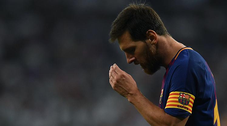 Messi vedaya mı hazırlanıyor?