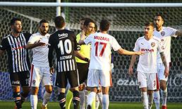 Beşiktaş'tan fair play örneği