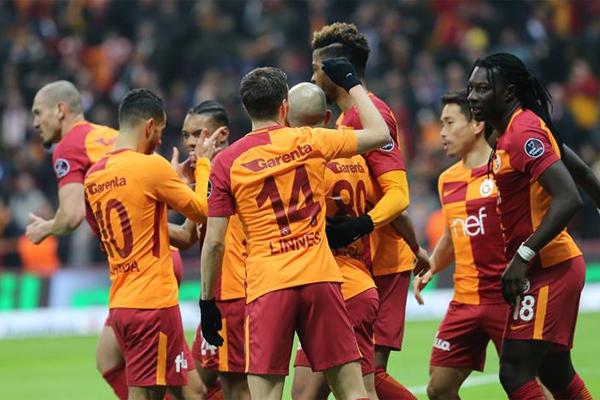 Spor yazarları Galatasaray - Antalyaspor maçını değerlendirdi...