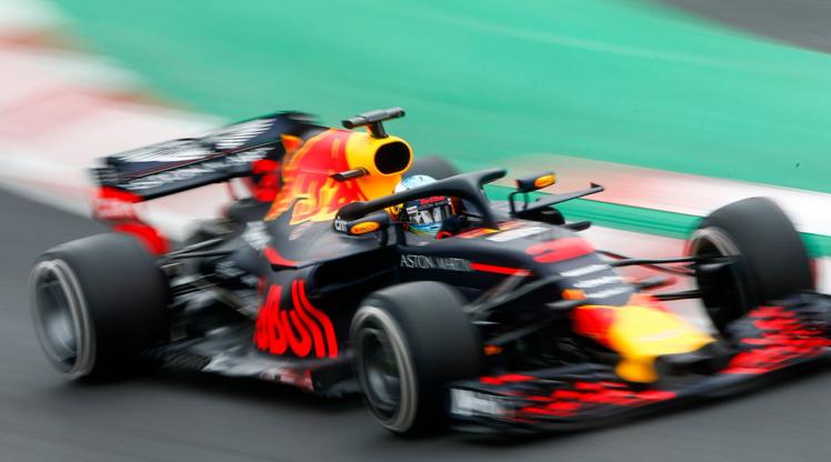 Hız tutkunları buraya! F1'de heyecan başlıyor