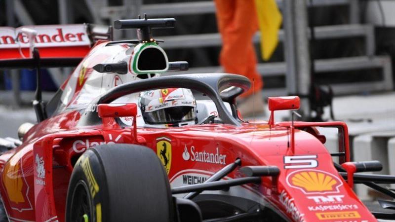 Formula 1'de yeni dönem başlıyor