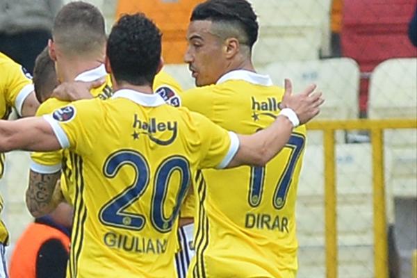 Spor yazarları Yeni Malatyaspor - Fenerbahçe maçını değerlendirdi.