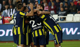 DG Sivasspor - Fenerbahçe
